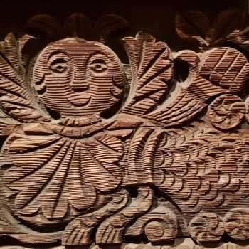 Новогодний квест для детей в музее Сословий (группам)
