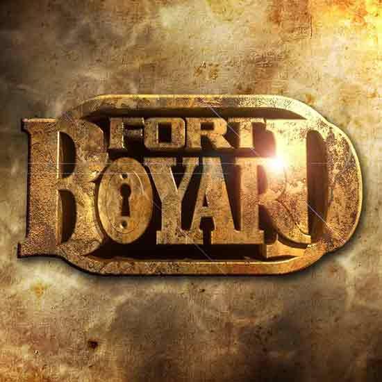 Квест Форт Боярд