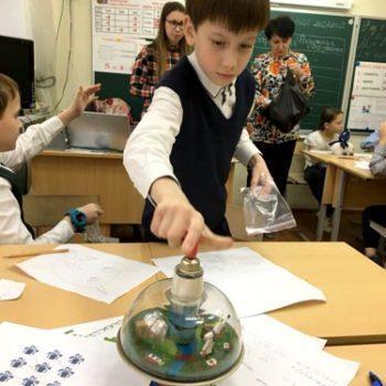 Квест викторина для детей