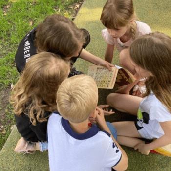квесты в парках для детей и взрослых