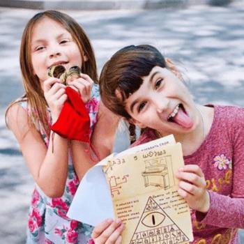 поисковый квест для детей